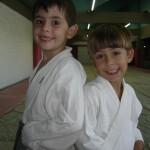 Escolinha Esportiva Judô