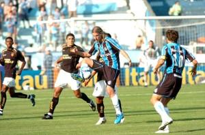 Jogos do Grêmio