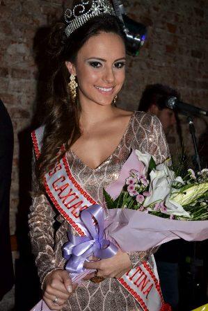 Miss Caxias do Sul Latina