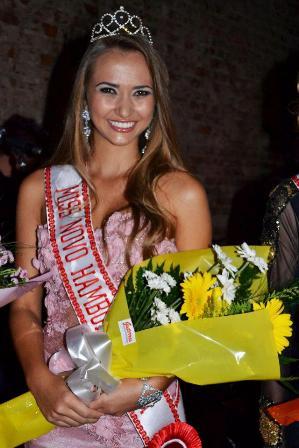 Miss Novo Hamburgo Latina