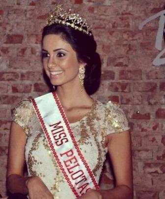 Miss Pelotas Latina