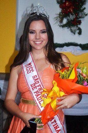 Miss São Francisco de Paula Latina