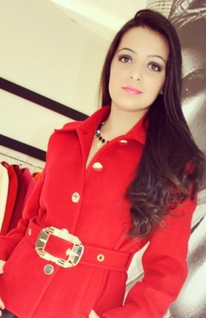 Miss Santiago Latina