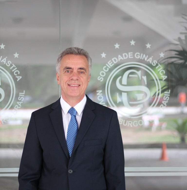 Palavra do Presidente | Fernando Martini