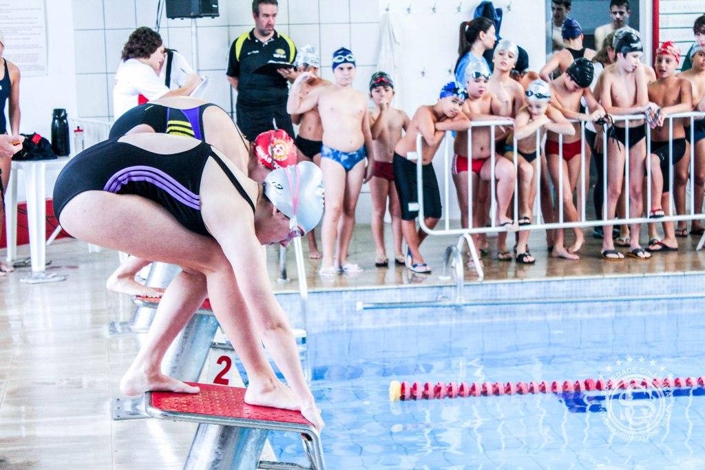 Olimpíadas Escolares de Natação