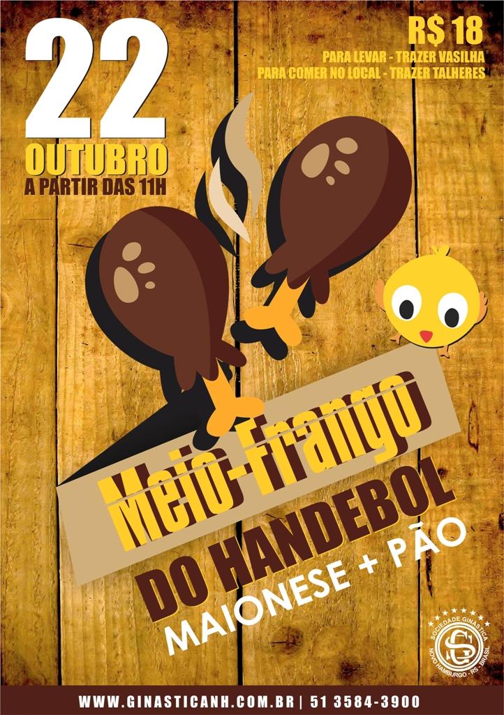 Meio-Frango do Handebol
