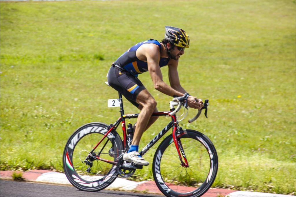 Atleta do Clube conquista a terceira posição em Tarumã