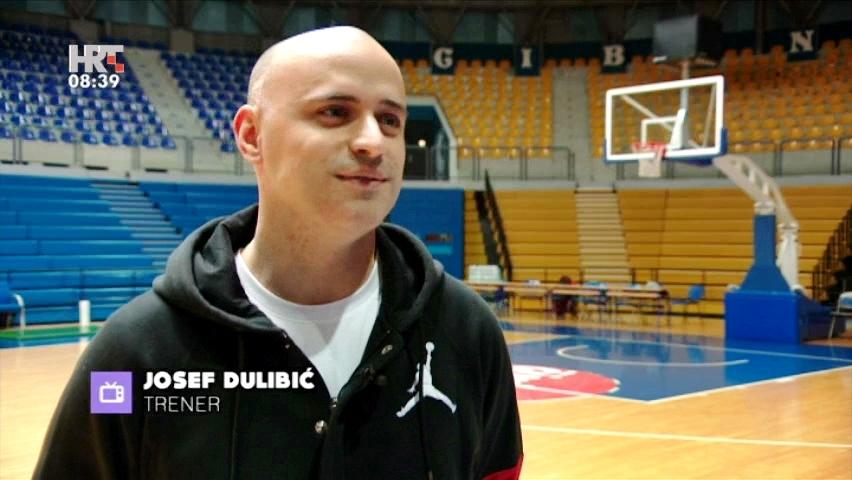 Técnico de basquete da Croata estará na Ginástica