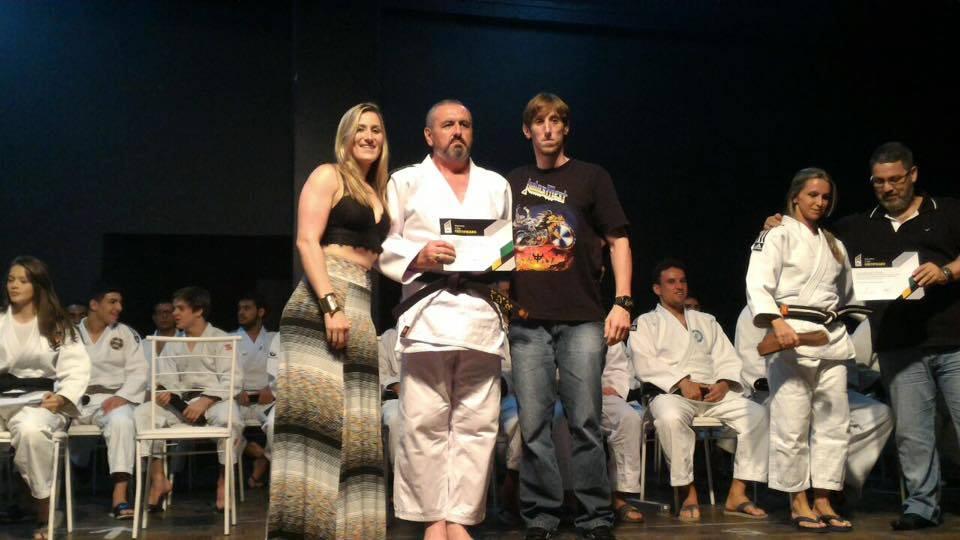 Artes marciais da Ginástica/Pajova tem reconhecimento da Federação Gaúcha