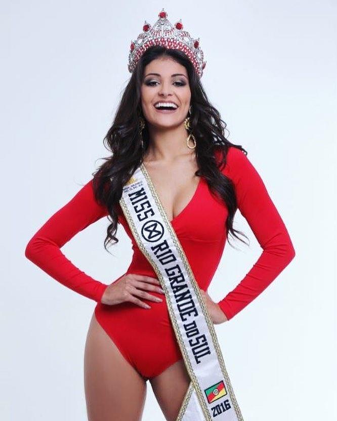 Última chance para participar do Miss Mundo RS