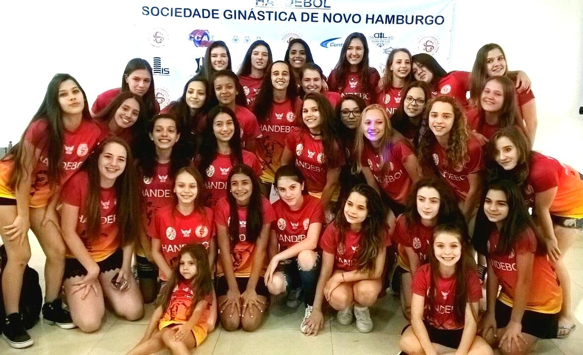 Equipes da SGNH participam do Campeonato Brasileiro de Clubes