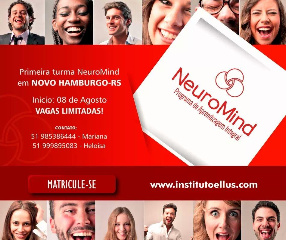 Programa Neuromind chega em Novo Hamburgo