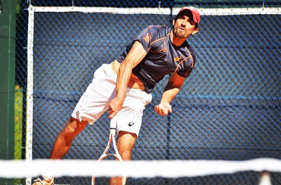 Circuito Seniors de Tênis inicia hoje na Ginástica