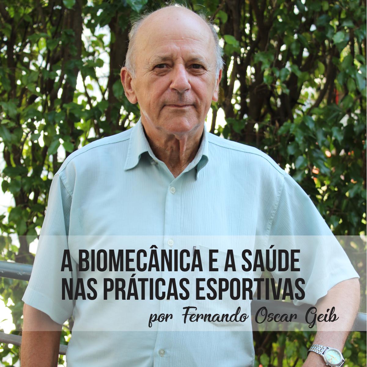 COLUNA: A Biomecânica e a Saúde nas práticas esportivas