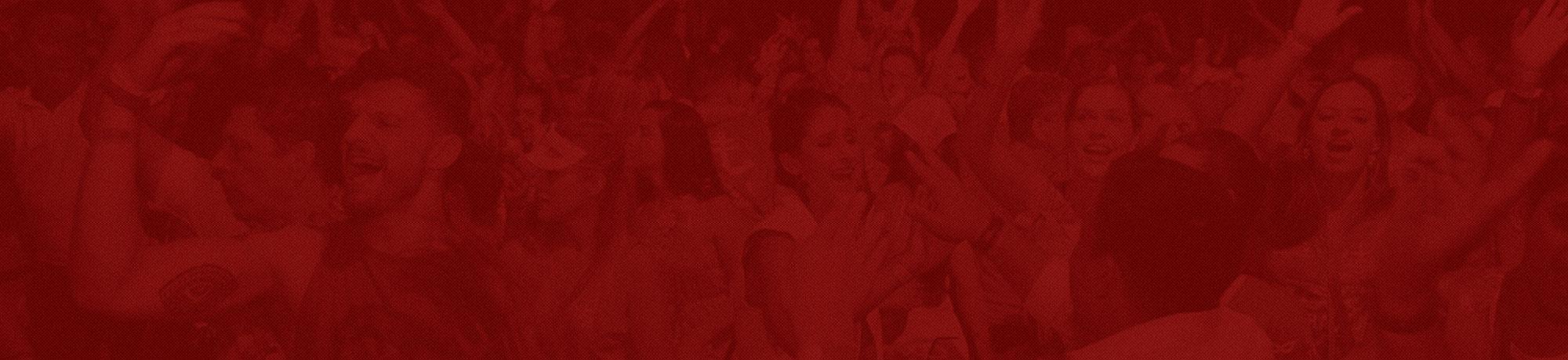 Save the date: 21/fev – Carnaval Vermelho e Branco – Siga o seu ritmo